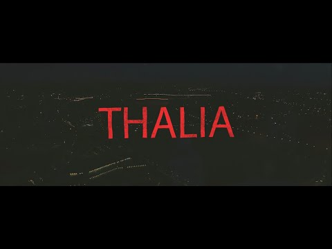DJEXON - THALIA (Official Lyric Video)