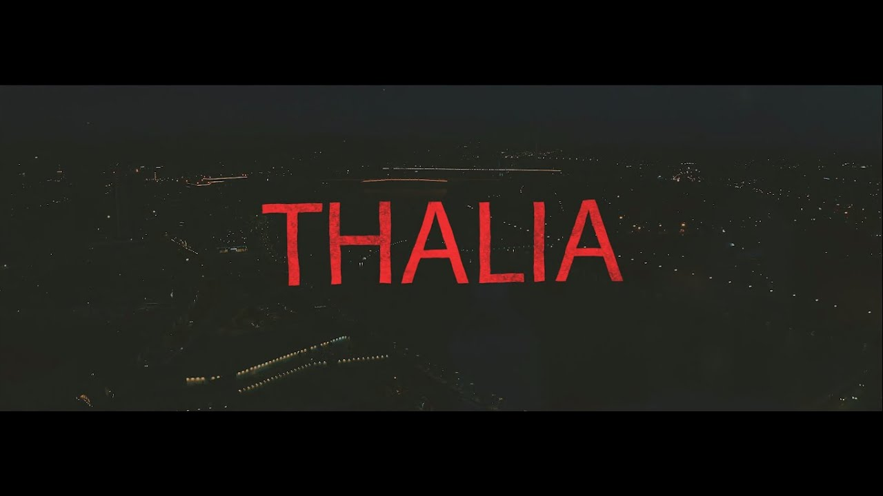 DJEXON - THALIA (Official Lyric Video)