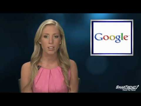 News Update: Shares of Google (GOOG) are trading 4% higher premarket to $473.50
