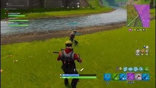 Fortnite | Bug 100% epic