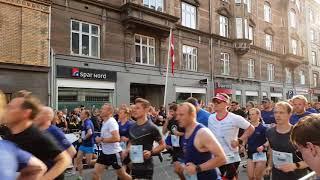 cover image for Royal run 2018, København/Frederiksberg start