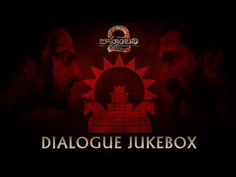 Baahubali 2 - The Conclusion Full Movie Dialogues | Telugu Movie 2017 | Prabhas, Anushka