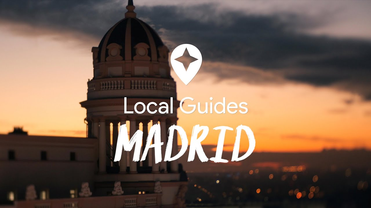 What to See in Madrid  - Local Guides Swap, Episode 2