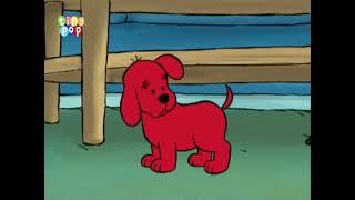 Clifford the Big Ręd Dog - Little Clifford (UK Dub)