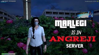 MARLEGI IN LEGACY ROLEPLAY MAIN SERVER | NEW UPDATES OF GTA V ROLEPLAY!