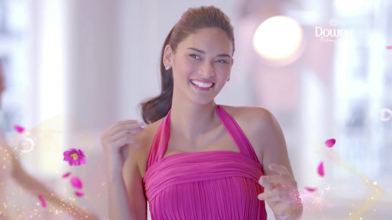Pia Sings for NEW Downy Sweetheart | Downy