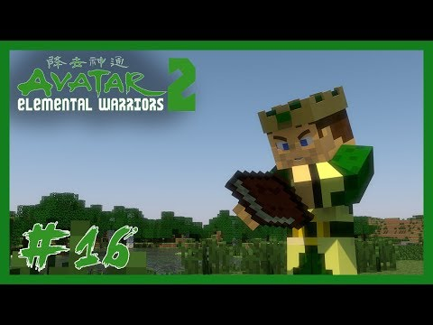 Avatar Elemental Warriors 2 : Episode 16 : The Kings Checklist