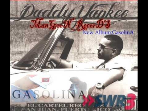 ManGooN_RecorDS Ft. Daddy Yankee - Gazolina Remix 2009