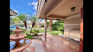 2650 Oak Tree Cir Oakland Park, FL 33309 - Elvin Villalobos