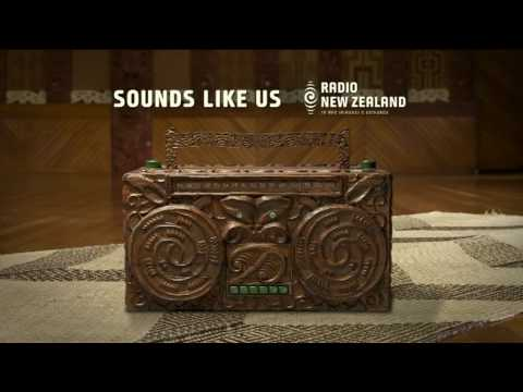 Radio New Zealand Kiwiana Radio - Māori