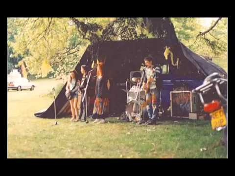 Blue Cheese - original 'live' recording