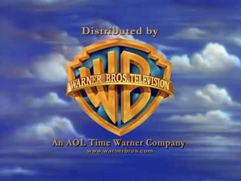 Warner Bros. Television Distribution Logo (1978/2001) [low Tone]