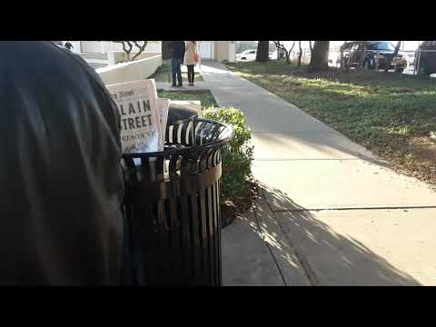 Flat Earth Dallas thumbnail