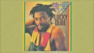 Lucky Dube : Children in the streets