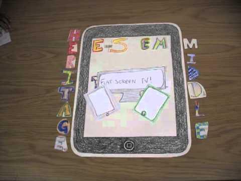 Heritage Middle School E-STEM
