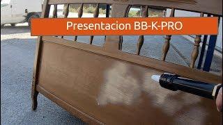 Presentacion BB-K-PRO