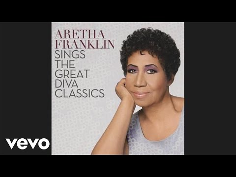 Aretha Franklin  Rolling In the Deep The Aretha Version Audio