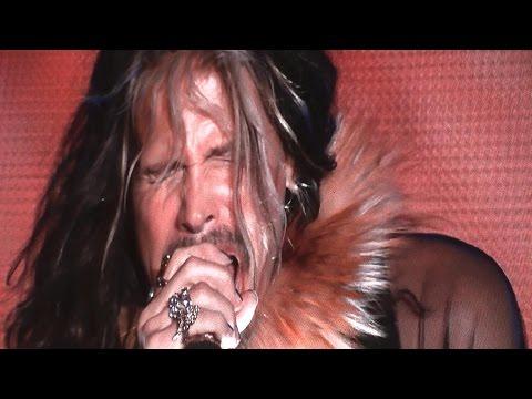 Aerosmith - Live @ Moscow 05.09.2015 (Screen)