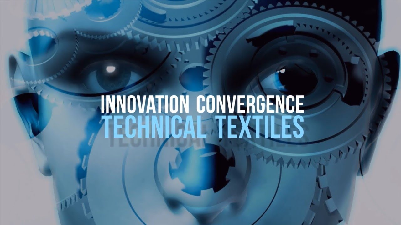 Innovation Convergence | Technical Textiles | Fibre2Fashion