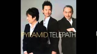 pyramid - [telepath] 08  street life