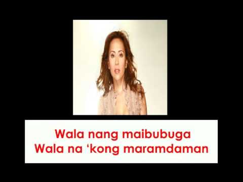 Rachel Alejandro - Nakapagtataka (Lyrics Video)