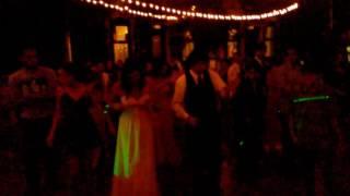 Achy breaky heart Gaby and Josh Wedding