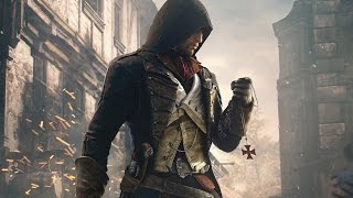 Assassin's Creed Unity || Woodkid - The Golden Age || Trailer cinématico musical HD
