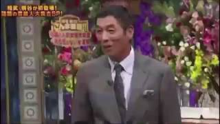 松岡茉優が柳原可奈子のショップ店員のモノマネをする!