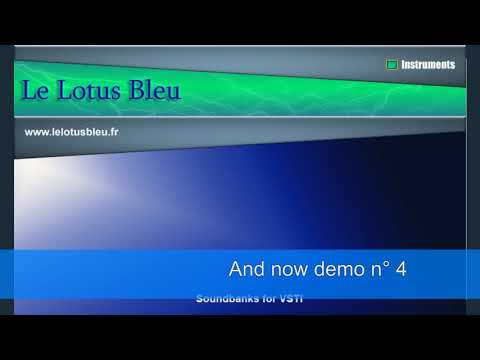 PolyMage Soundbank for Xils Lab PolyM synthesizer Presets Walkthrough #2