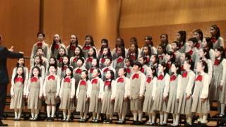 高峰國小合唱團演唱隱形的翅膀.m2ts