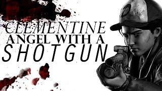 Clementine   Angel with a Shotgun   GMV