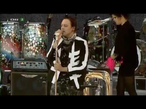 Arcade Fire - Northside Festival 2014