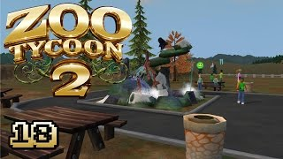 Zoo Tycoon 2: Ultimate Collection - Ep. 18 - A Whole New World