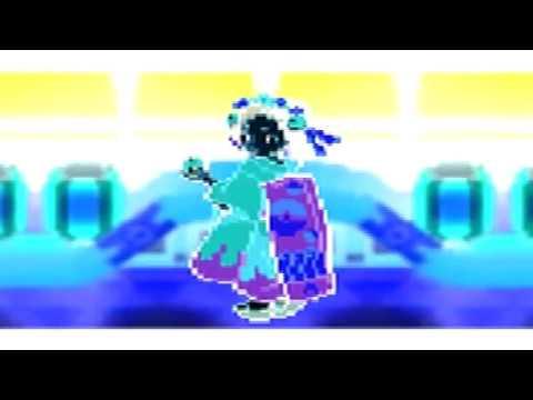 Pokémon Silver/Gold Kimono Girls OST (Cadavre Exquis Remix)