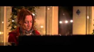 Saoirse Ronan Playing Piano | Byzantium