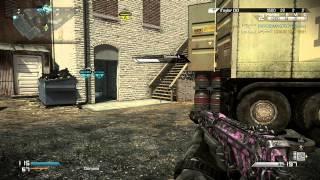 """Preparando la navidad """"Call of Duty Ghosts"""""""