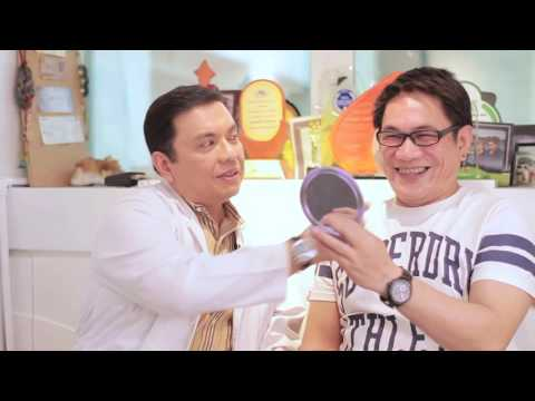 C The Difference TV Show Episode 5: Skin Upgrade - Glutahtione Drip for Immune Boosting