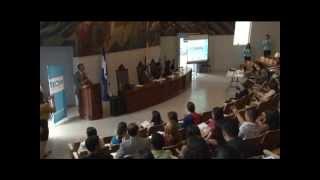 """UTV: Congreso """"Uniendo piezas para el desarrollo"""""""