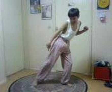 Gaffur Cem Cakkidi Dans
