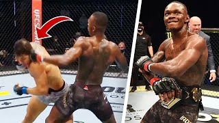WHAT HAPPENED at UFC 253?! Israel Adesanya vs Paulo Costa Fight + Knockout Recap