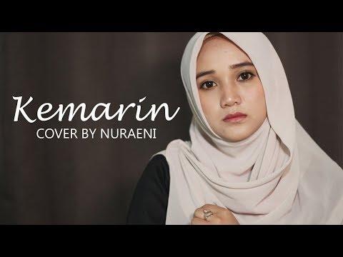Nuraeni - Kemarin (Cover Version) || Seventeen || Female Version