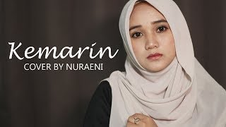 Nuraeni Kemarin Seventeen Female Version