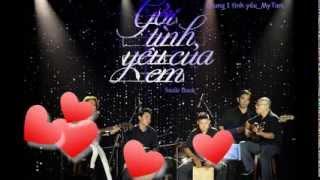 Gửi tình yêu của Em (Piano cover)