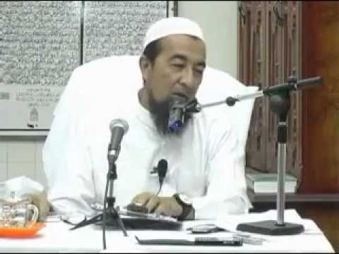 Ust Azhar Idrus- Amal Kaf 40