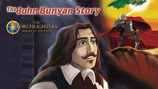 Torchlighters : John Bunyan 이야기 (2006) | 전체 영화 | 로버트 페르난데스 | 데이비드 소프