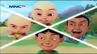 Upin Ipin Terbaru 2021 | FULL Episod Baru Upin & Ipin Musim 15 - Gawat! Rumah Bocor