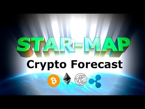 LIVE Bitcoin Analysis 12 Hour | Bitcoin Ethereum Litecoin Ripple Crypto | BTC ETH LTC XRP | Star-Map