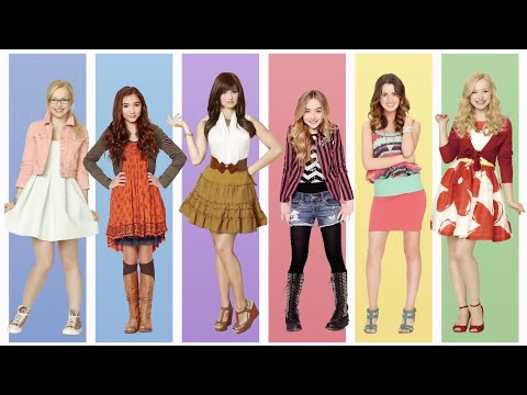 Disney Channel Whosie - INTERACTIVE VIDEO | Official Disney Channel Africa