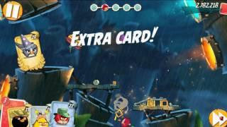Angry Birds 2 Boss Pig Fight LEVEL 1066 Three Star Walkthrough