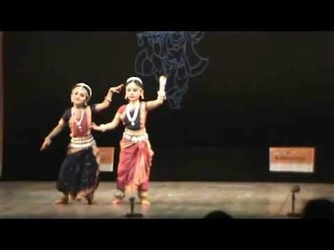 Shrinika_Odissi_Abhinaya_KahinGaleMuraliPhunka
